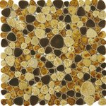 Agama Creativa Mosaic Pebble collection