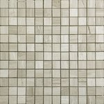 Travertino Silver  pol Мозаика Caramelle mosaic Pietrine