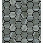 216 Hexagonal Мозаика Trend Hexagonal