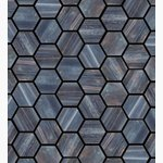 218 Hexagonal  Мозаика Trend Hexagonal