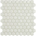 Matt 904D Мозаика Vidrepur Hexagon