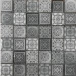 CARPET GRAY Мозаика Orro mosaic